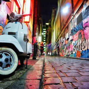 Melbourne-hosier-lane