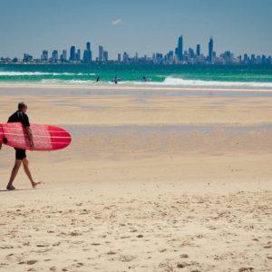 Melbourne-Surf