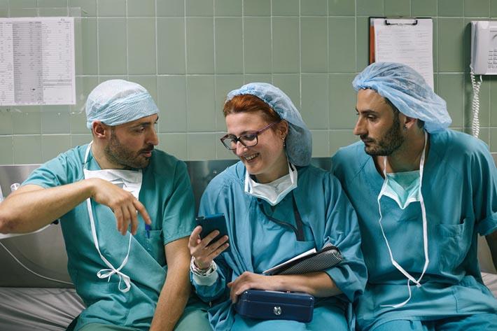 lavoro infermiere in australia