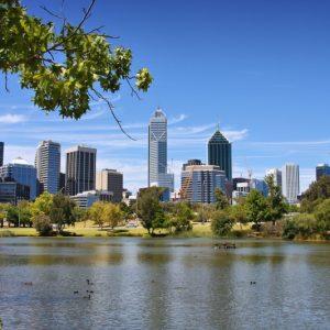 Perth-panorama