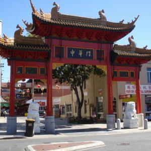 Adelaide-Chinatown